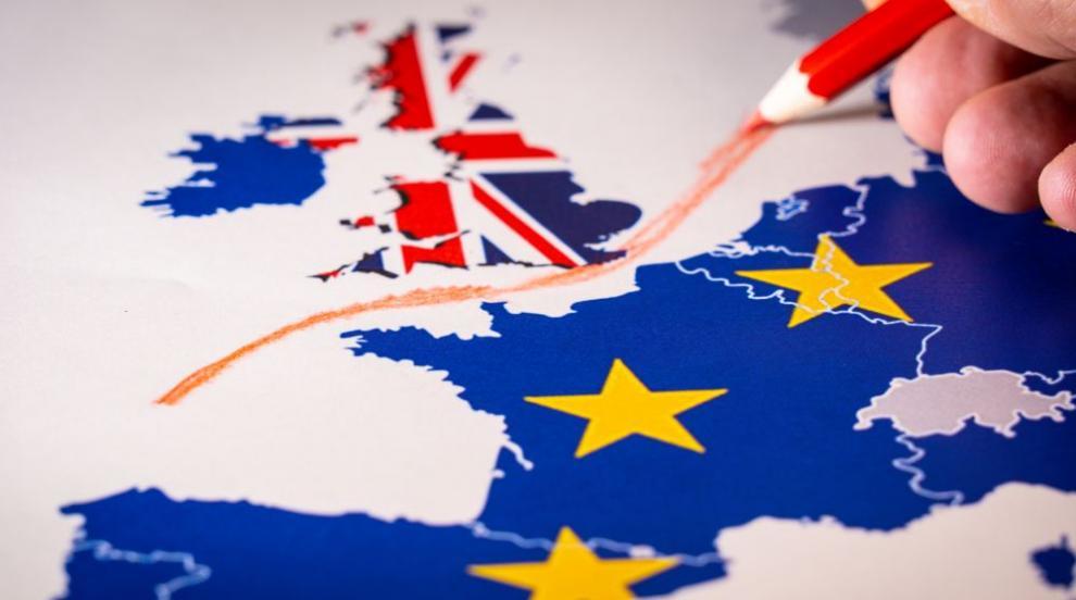 Край на сделката за Брекзит: Какво ще се случи с Великобритания?