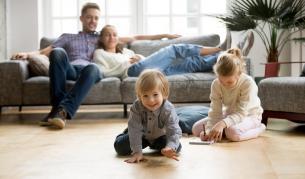 7 начина да се справите с влагата у дома