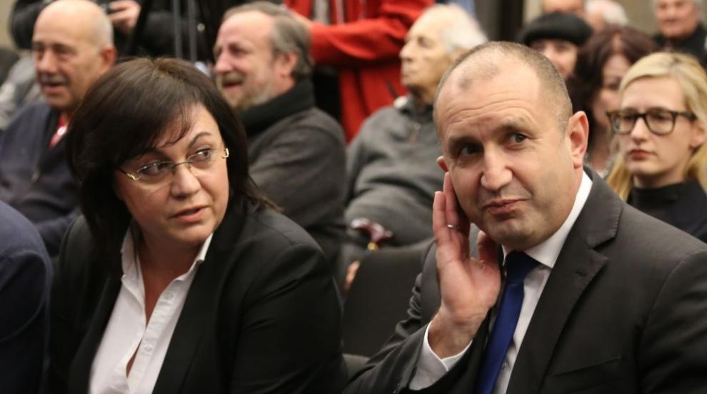 Българите не вярват, че политиците живеят само от заплата, смята...
