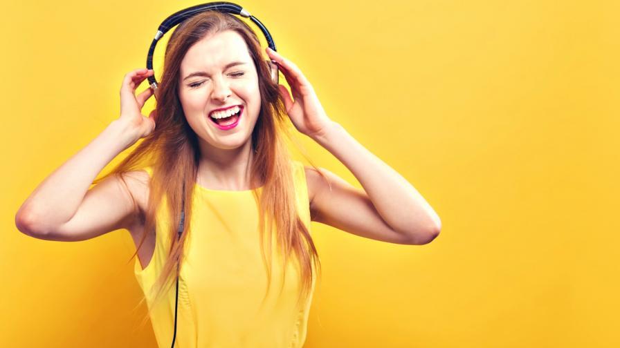 Защо не можем да спрем да слушаме някои песни