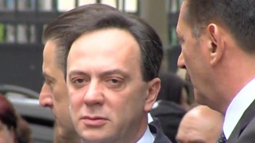 Задържаха приближен на Груевски, един от най-богатите македонци