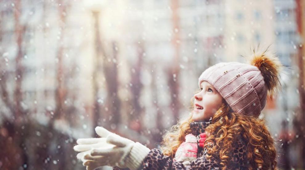 Студ и поледици в сряда, дъждът преминава в сняг