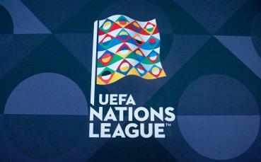 Швеция, Шотландия, Сърбия и Косово спечелиха групите си в Лигата на нациите
