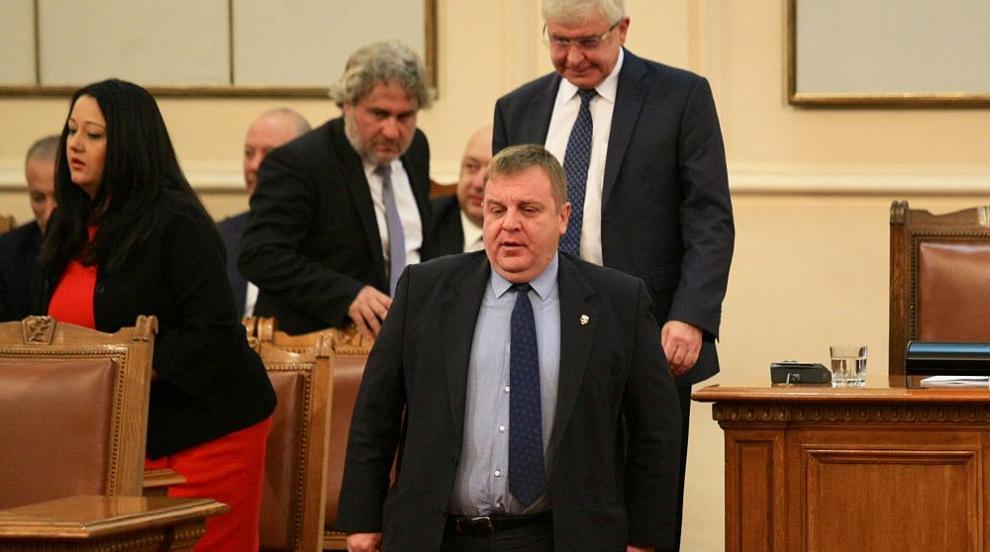 Отново скандали в парламента и все още няма решение за вицепремиер