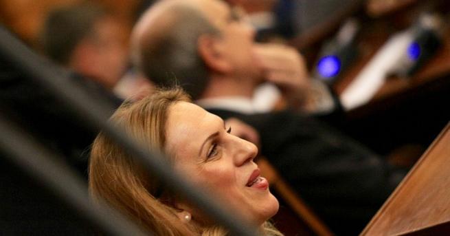 Марияна Николова е новият вицепремиер на мястото на подалия оставка