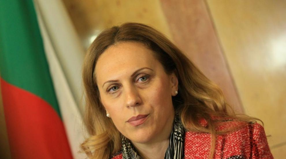 Марияна Николова: Работна група ще изготви визия за нова демографска...