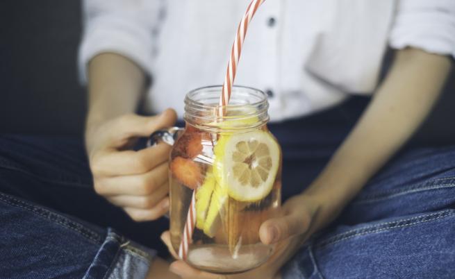 8 ползи за тялото ако замените всички напитки с вода