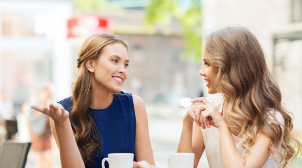 Приятелите, а не семейството, са ключът към щастието