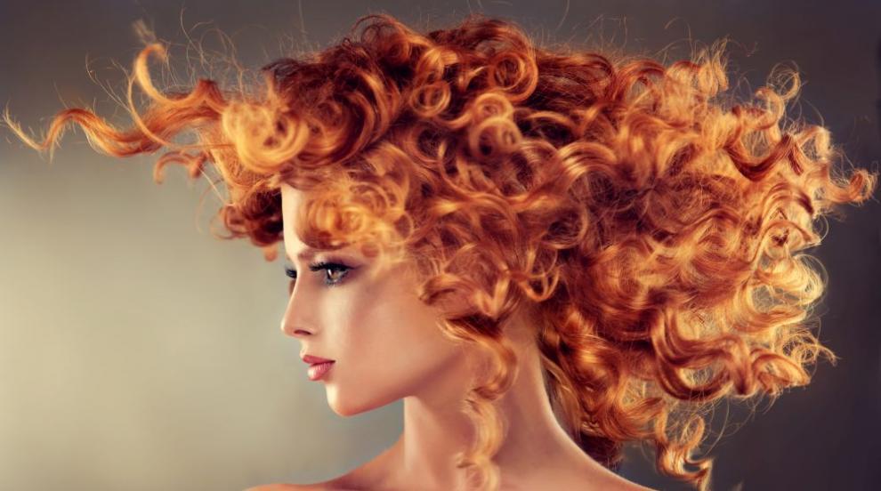 Специални ли са хората с червени коси? (ВИДЕО)