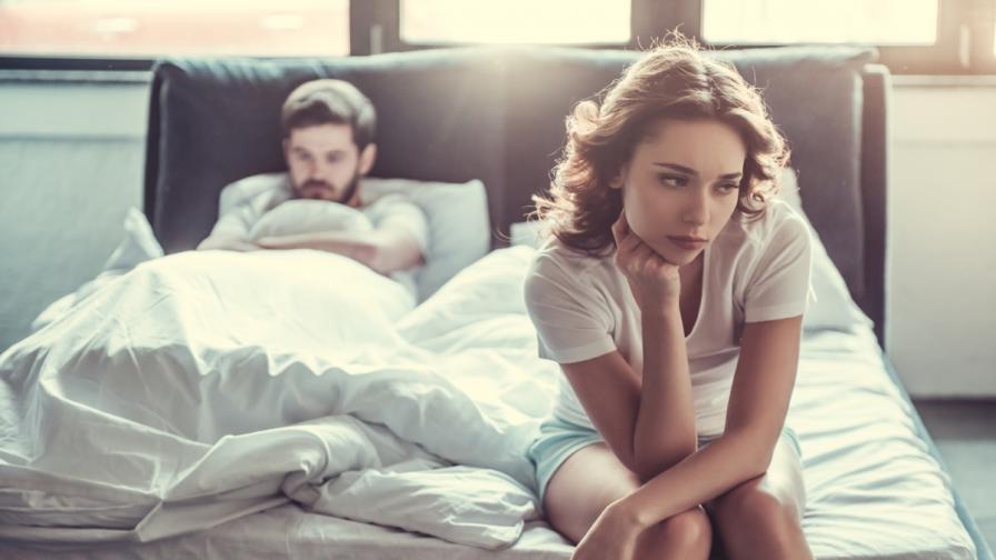 Учените разработват хапче за по-дълъг секс