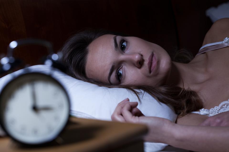 жена сън
