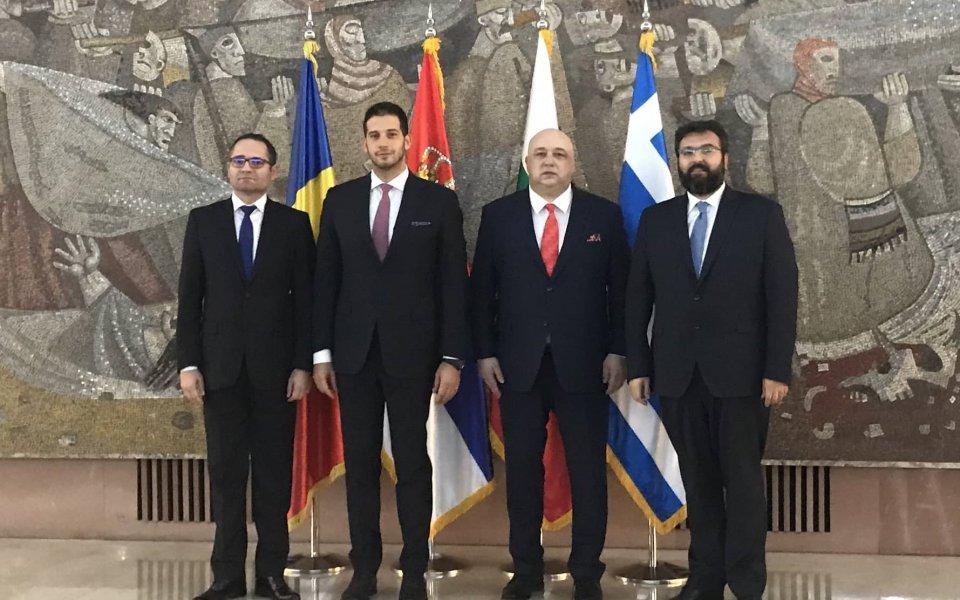 България, Сърбия, Румъния и Гърция започнаха преговорите за обща кандидатура за Мондиал 2030