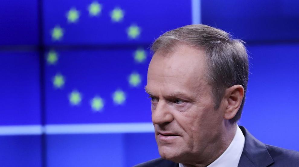 ЕС удължи икономическите санкции срещу Русия