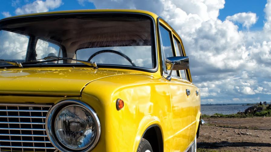Кои са най-популярните марки автомобили у нас