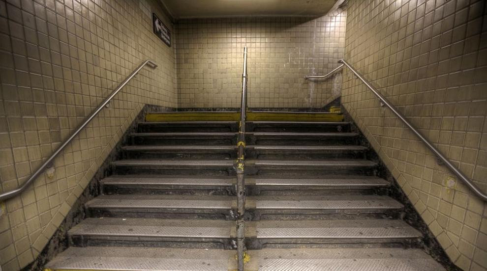 Без улични музиканти в метрото на Рио де Жанейро