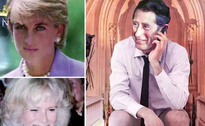 Най-срамните моменти на кралското семейство