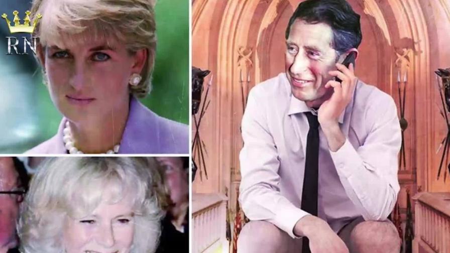 <p>Най-срамните моменти на кралското семейство</p>