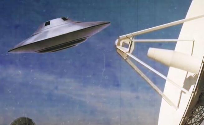 Сериозни учени тръгнаха по следите на истинско НЛО