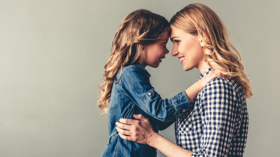 дъщери