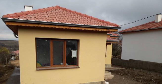 Дограма, поставяна на разрушени къщи, трябва да бъде възстановена от