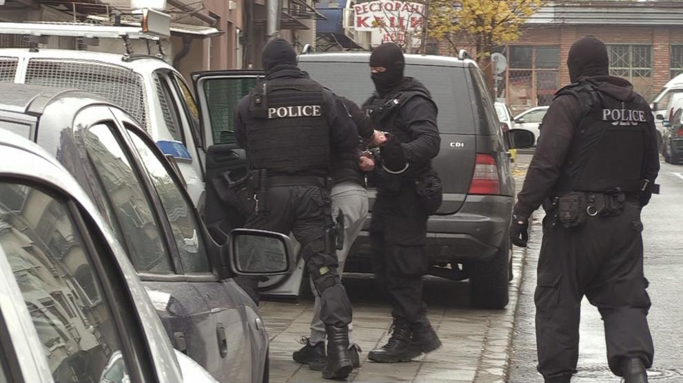 """Резултат с изображение за """"полицейска акция"""""""""""
