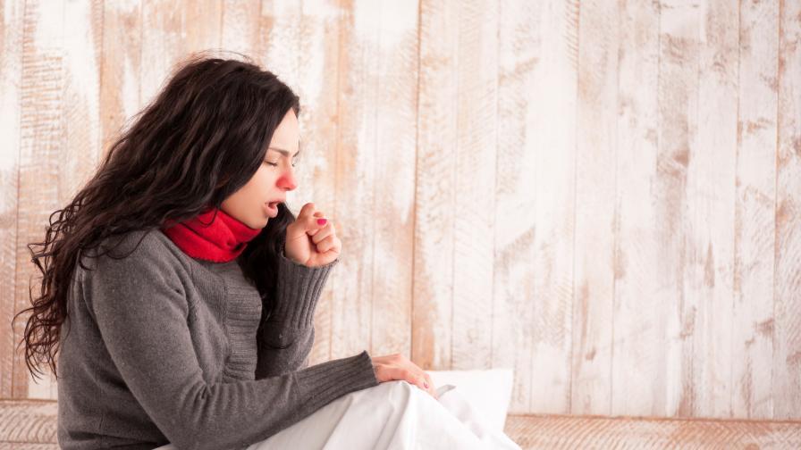 Каква е разликата между грип и обикновена вирусна инфекция