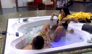 Влюбените двойки със специална мисия в Big Brother