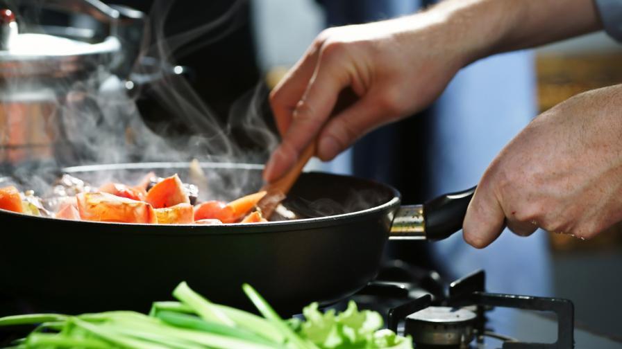 Какво да сготвим с остатъците в хладилника – 3 вкусни идеи