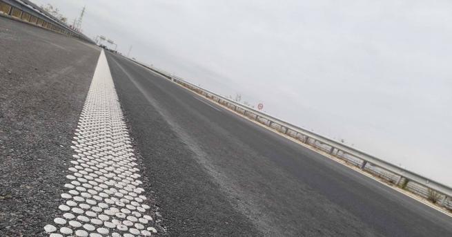 Временно ще бъде ограничено движението по пътя Исперих – Разград
