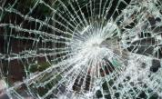 Катастрофа в София, четирима избягаха от мястото на инцидента