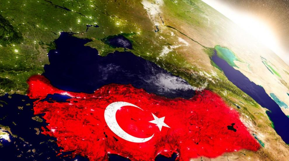 Как Турция ще създаде град без отпадъци?