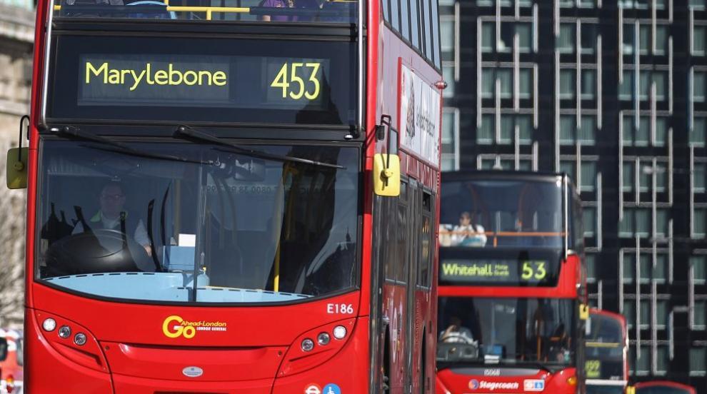 Кметът на Лондон спира рекламата на вредни храни в обществения транспорт
