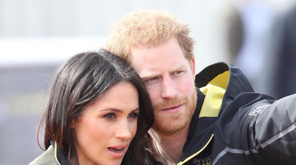 Какво вещаят звездите за кралското бебе на принц Хари и Меган