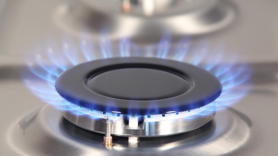 Пет причини цената на природния газ да се изстреля нагоре
