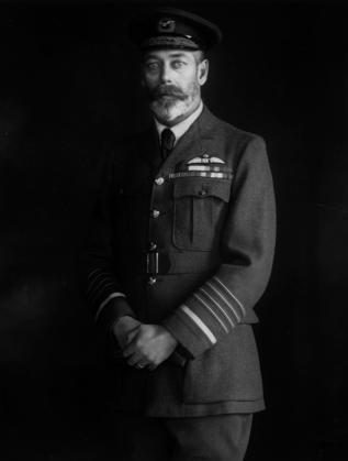 Крал Джордж V