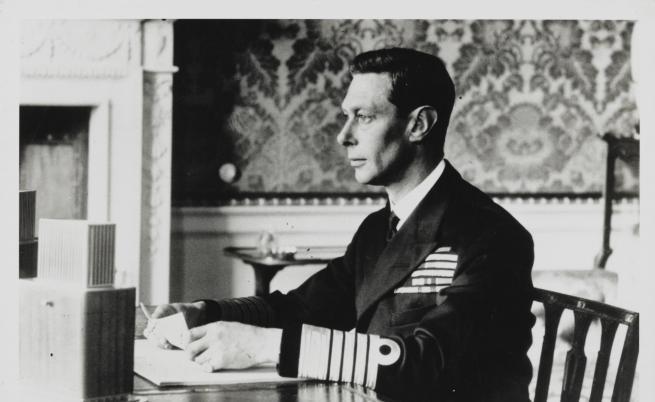 Крал Джордж VI