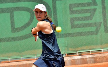 Катерина Димитрова с трета победа на Ориндж Боул
