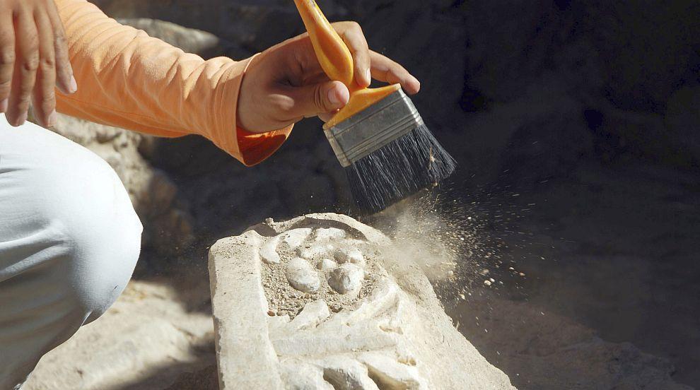 Откриха тленни останки от загадъчен древен човек (СНИМКА)