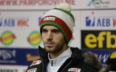 Австриец с първа победа за сезона, Зографски остана 31-ви