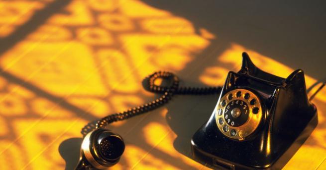 72-годишен мъж от Исперих е станал жертва на телефонна измама,