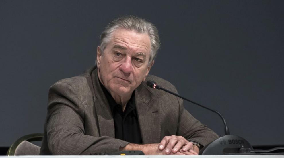 Робърт де Ниро използва трибуната на кинофестивала в Маракеш за ...политика