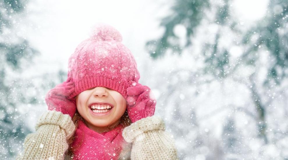 Зимата ще ни подари по-меко време през новата седмица