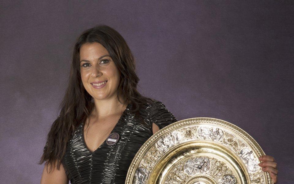 Шампионка от Уимбълдън призова за революция в тениса