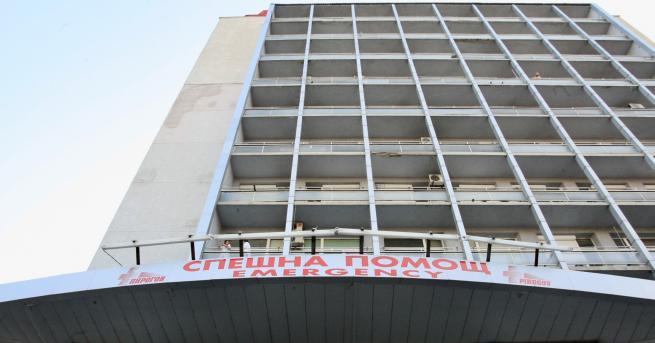 България Дете падна от 13-ия етаж и оцеля То е