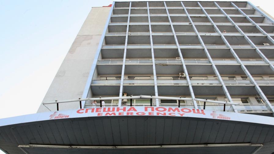 """Нови дарители в кампанията за нов рентген за детската ортопедия в """"Пирогов"""""""