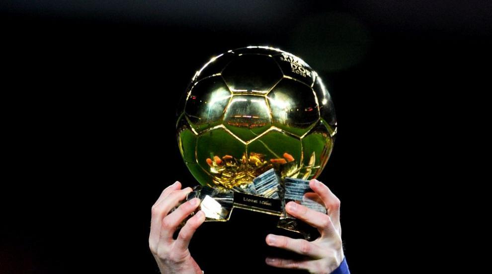 Кой ще грабне Златната топка - трофеят, за който мечтаят всички