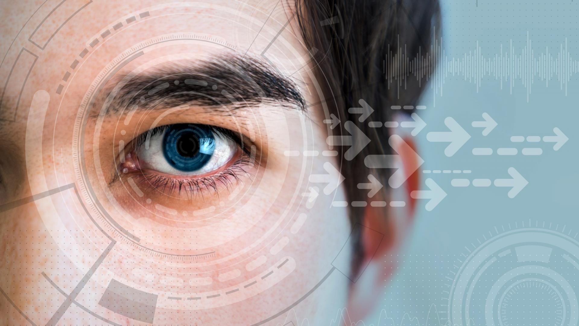 Движението на очите издава много за характера ни