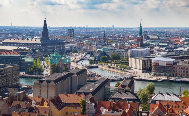 Дания праща осъдените мигранти на безлюден остров