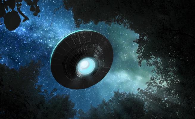 Маджестик-12 – тайният проект на САЩ за НЛО
