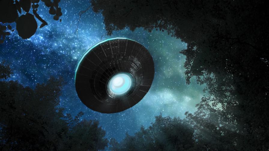 <p>Експерт от НАСА: Извънземните вече са били тук, изпуснали сме ги</p>